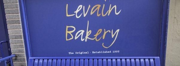 Levain Prepares to Reopen Original Location