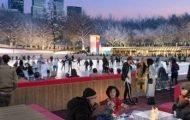 Central Park's Wollman Rink Returns November 14