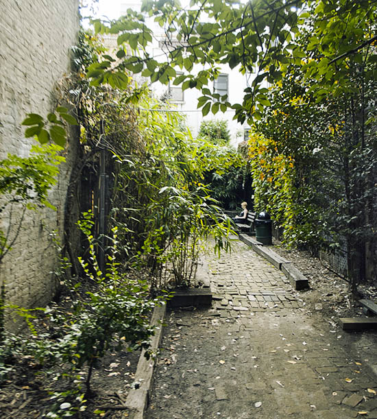 community gardens in nyc