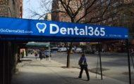 Dental365 Grand Opening in the Upper West Side