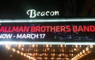 Allman Brothers March Madness Begins
