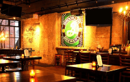 Amity Hall Uptown: Craft Brew, Delectable Menu, and a Place to Gather