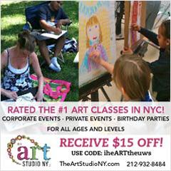 Art Studio NY