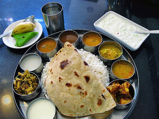 Best indian food on the upper west side i love the upper for Authentic american cuisine