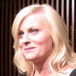 Amy Poehler NYC Filming