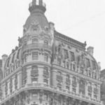 Ansonia Building Facts