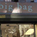 Big Bag 134 West 72nd Street
