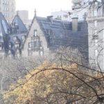 Central Park West Historic District