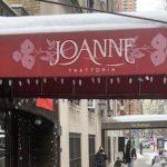 Joanne Trattoria Upper West Side