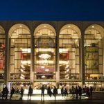 Lincoln Center Cancels Fall Performances