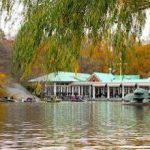 Loeb Boathouse Reopening March 29