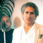 Michael Imperioli Upper West Side