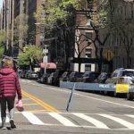 Open Streets West End Avenue