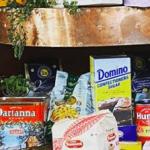 Pappardella Opens Market
