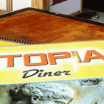 Utopia Restaurant on Market