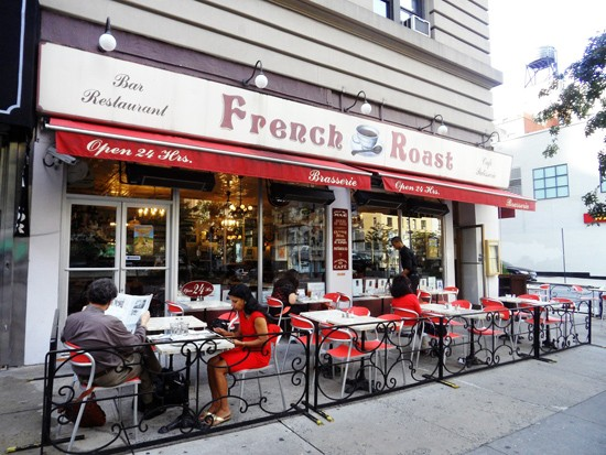 Diners & Coffee Shops - Mike's Picks French Roast