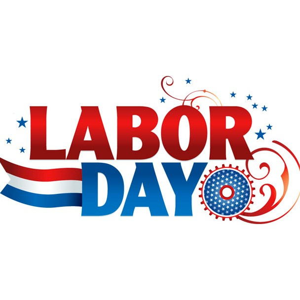 Labor Day Events 2015 - I Love