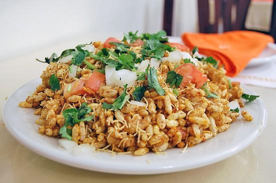 Indian Food Upper West