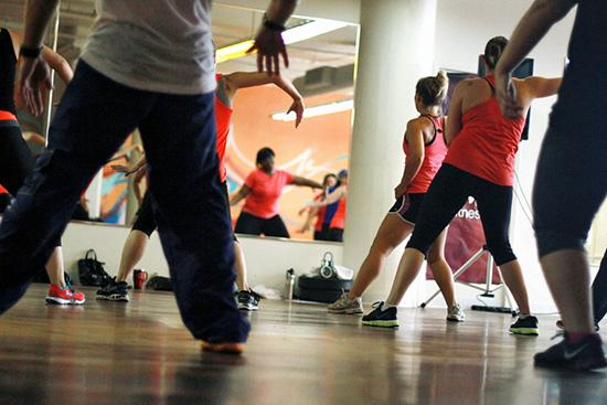 Momentum Fitness Tacfit