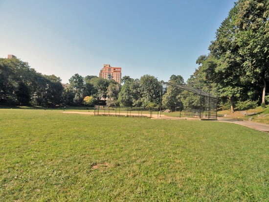 Morningside Park Sports Fields