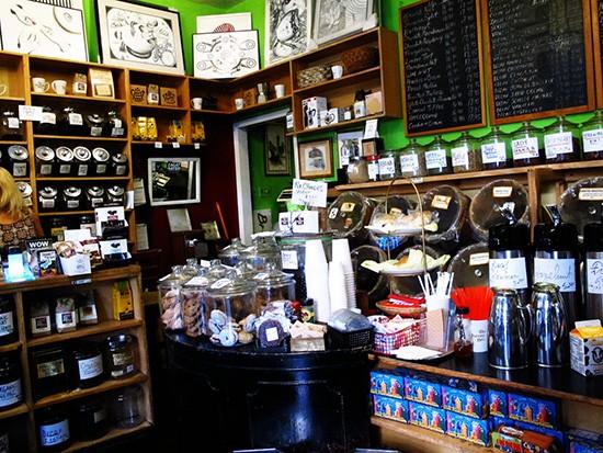upper west side coffee