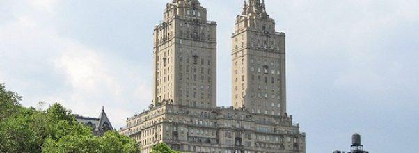 The San Remo on the Upper West Side