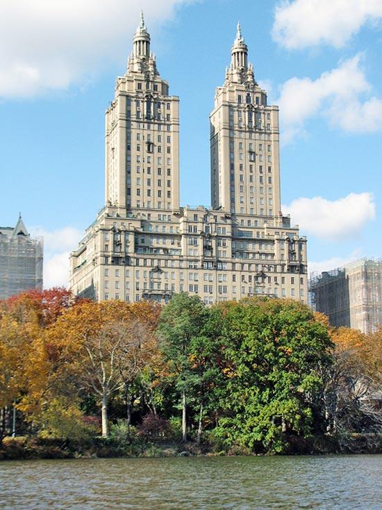 Upper West Side Real Estate Central Park West I Love