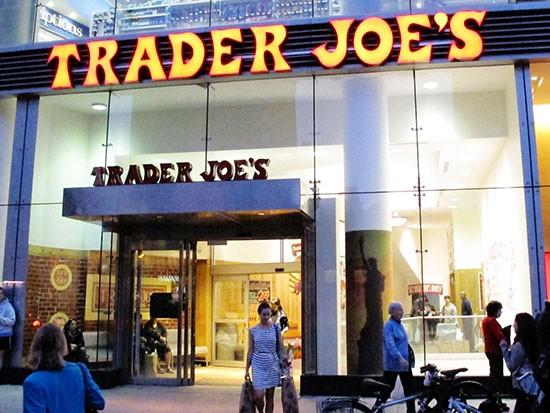 trader joe s on the upper west side. Black Bedroom Furniture Sets. Home Design Ideas