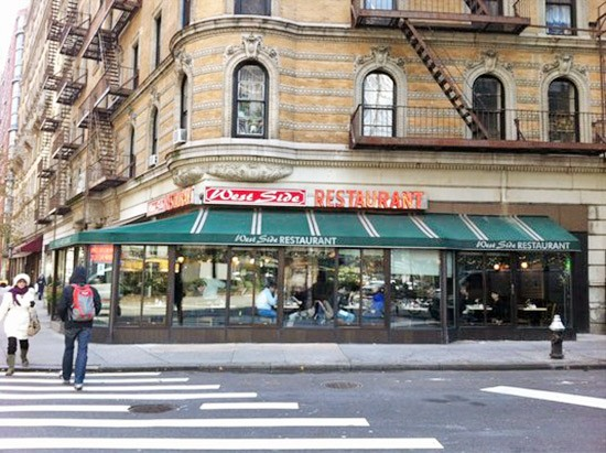 Top 5 Upper West Side Romantic Movie Locations